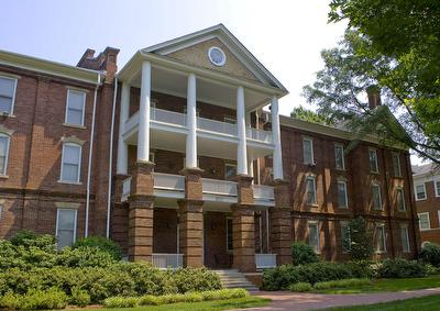 Virginia Hall