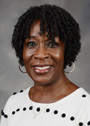 Dr. Angela Owusu-Ansah, Director of Teacher Education