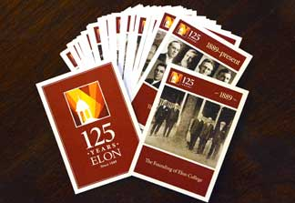 125th anniversary cards photo