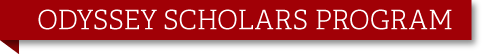 Watson and Odyssey Scholars Program