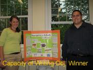 2008 Objective 3 Winner