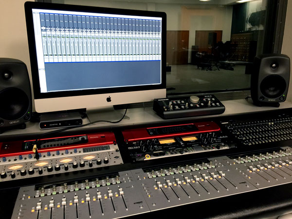Music Production Amp Recording Arts
