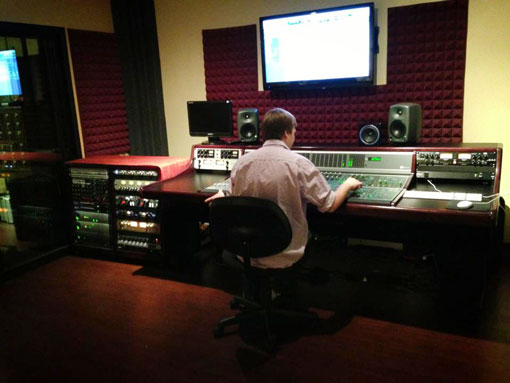 Music Production Amp Recording Arts