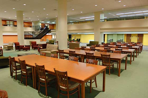 Elon School of Law Library