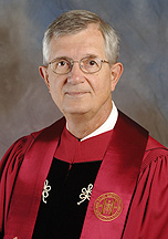 Professor Rusell Gill
