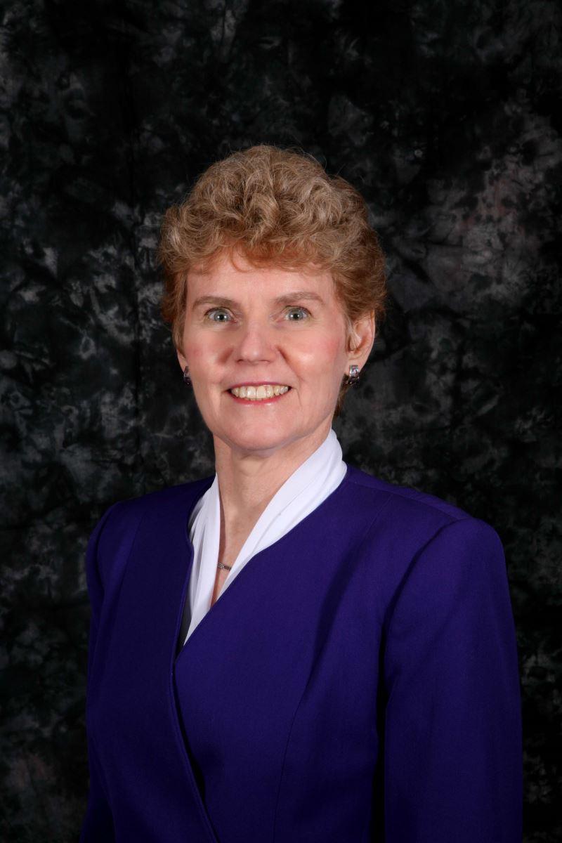 Susan Robison
