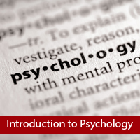 """psychology"" in dictionary"