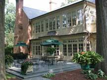 Maynard House