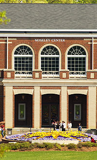 Moseley Center