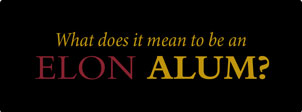 What does it mean to be an Elon Alumn?