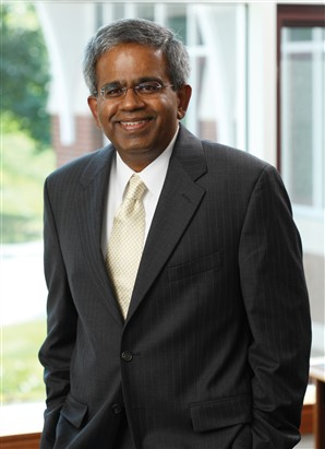 Raghu Tadepalli named LSB dean