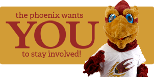 The Elon Phoenix Wants You to Stay Involved