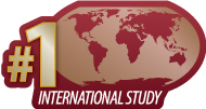 #1 in international study