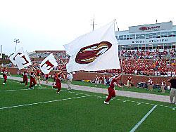 Elon Football Stadium