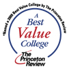 Princeton Reviews best values