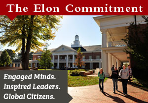 The Elon Commitment