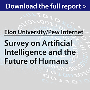 The 2018 Survey: AI and the Future of Humans