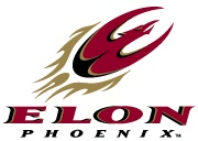 Elon athletics logo