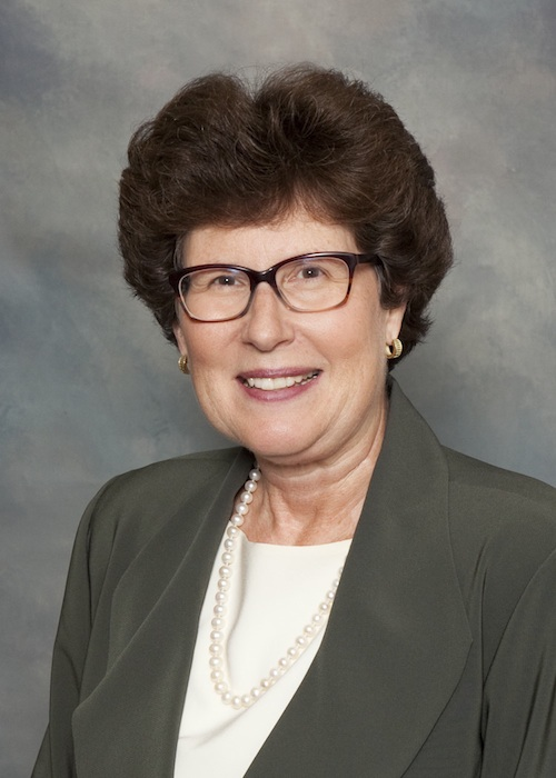 Elon Law Professor Margaret Kantlehner
