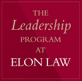 Elon Law Leadership Program image