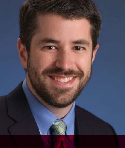 Elon Law alumnus Jeb Brooks