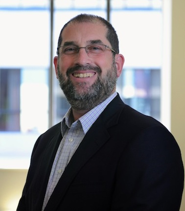 Elon Law Professor Eric Fink