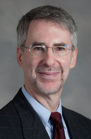 Elon Law professor Howard Katz