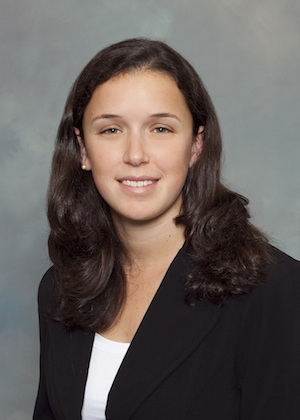 Elon Law student Shoshana Fried