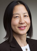 Santa Clara Law Senior Fellow Marina Hsieh