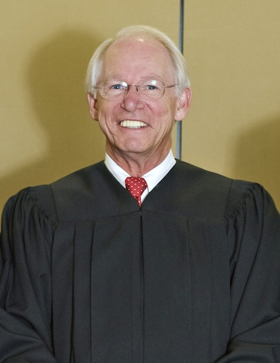 Judge James Gale