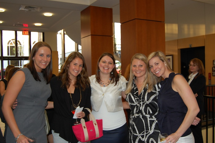 Members of Elon Law Womens Law Association