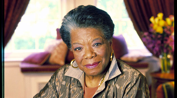 Maya Angelou Research Paper Thesis