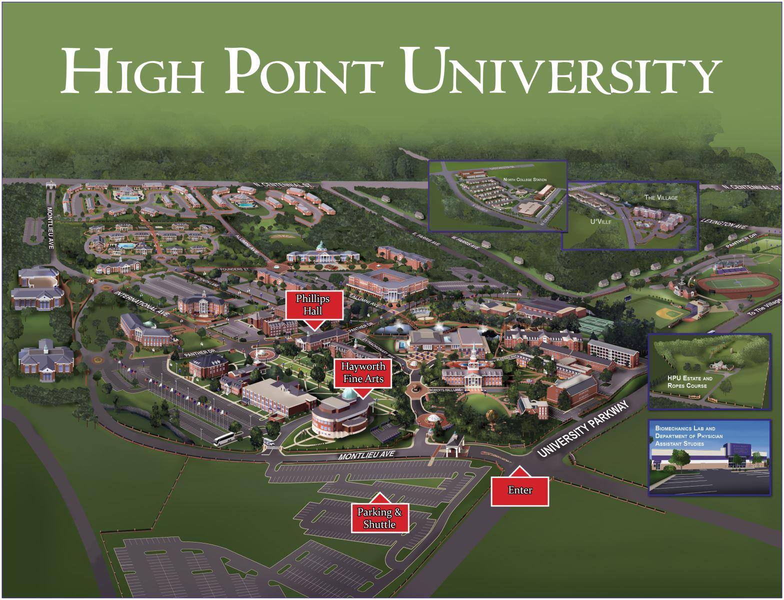 North Carolina Campus Compact