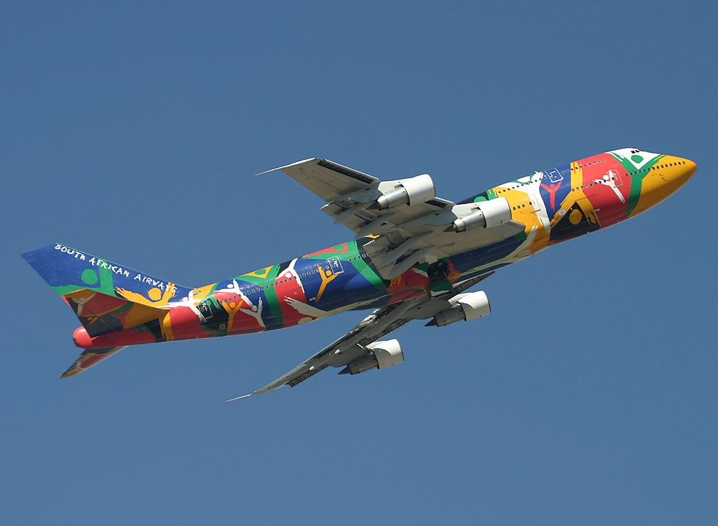 South African Airways is the SASA Preferred Airline