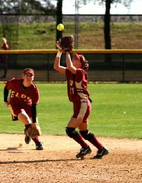 Softball splits with Charlotte, sweeps Appalachian State