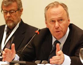 Markus Kummer