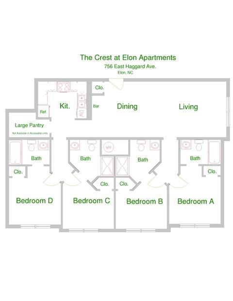 Floor Plans Elon Interior Design Process Steps