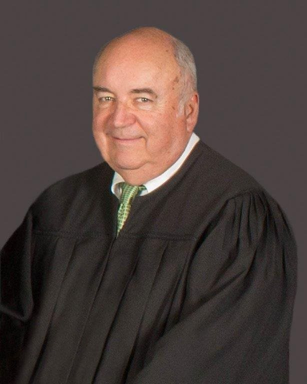 Robert N. Hunter Jr. of the North Carolina Court of Appeals