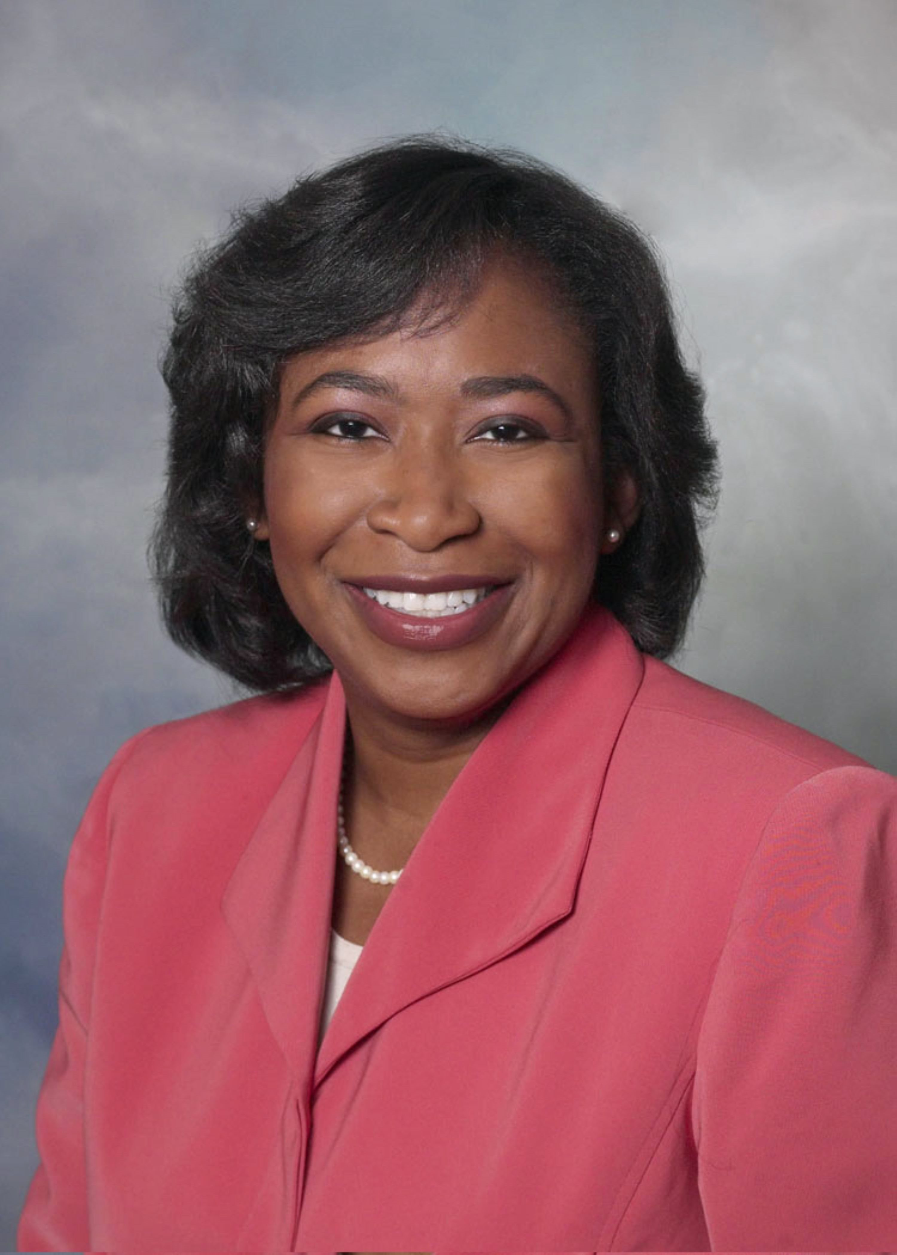 Elon Law Professor Faith Rivers James