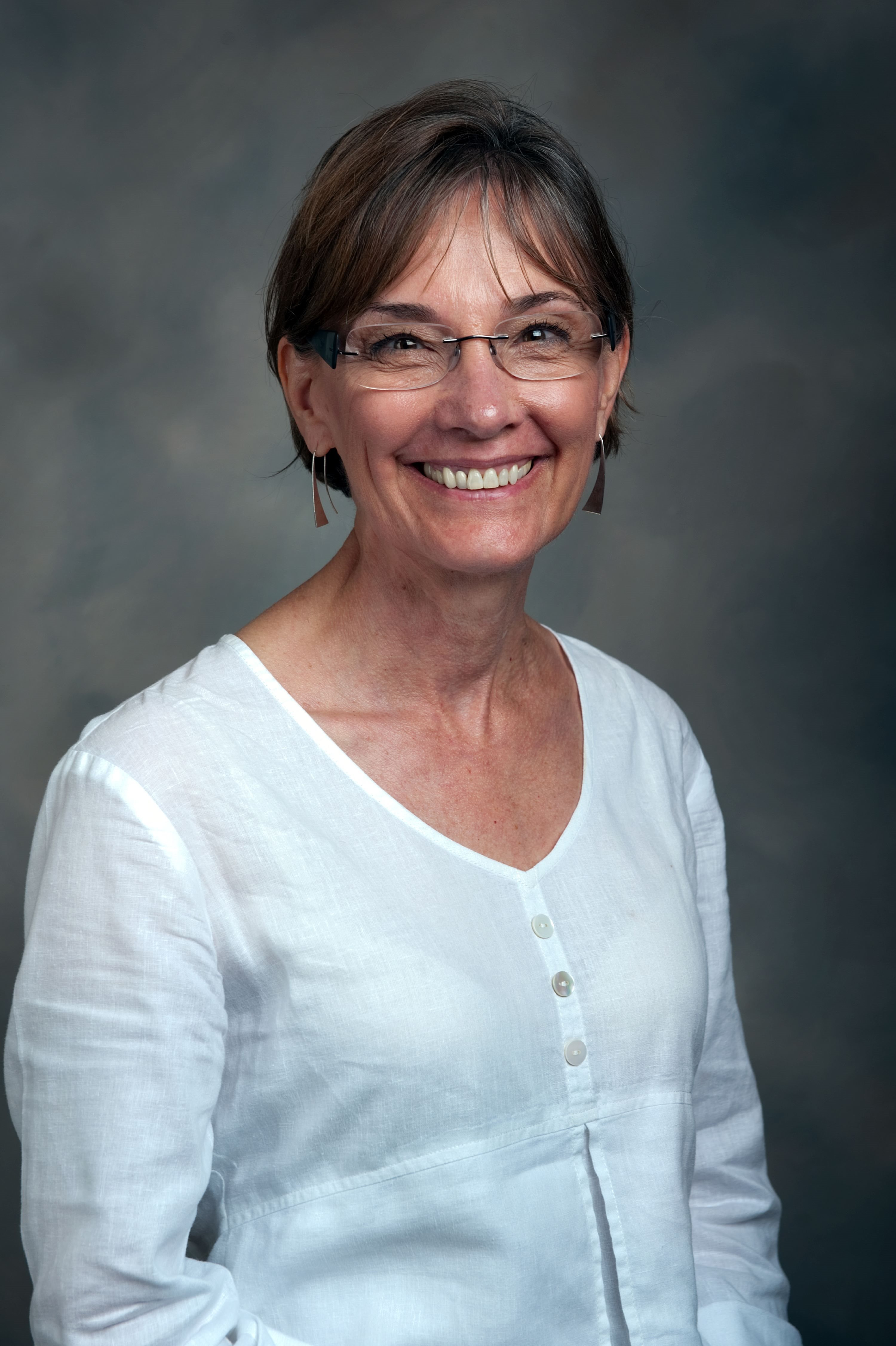 Dr. Deborah Long, Director of Teacher Education