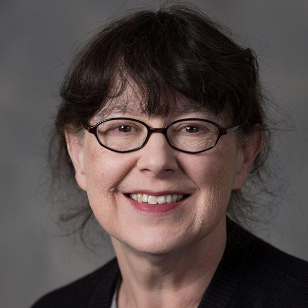 Photo of Rosemary Haskell
