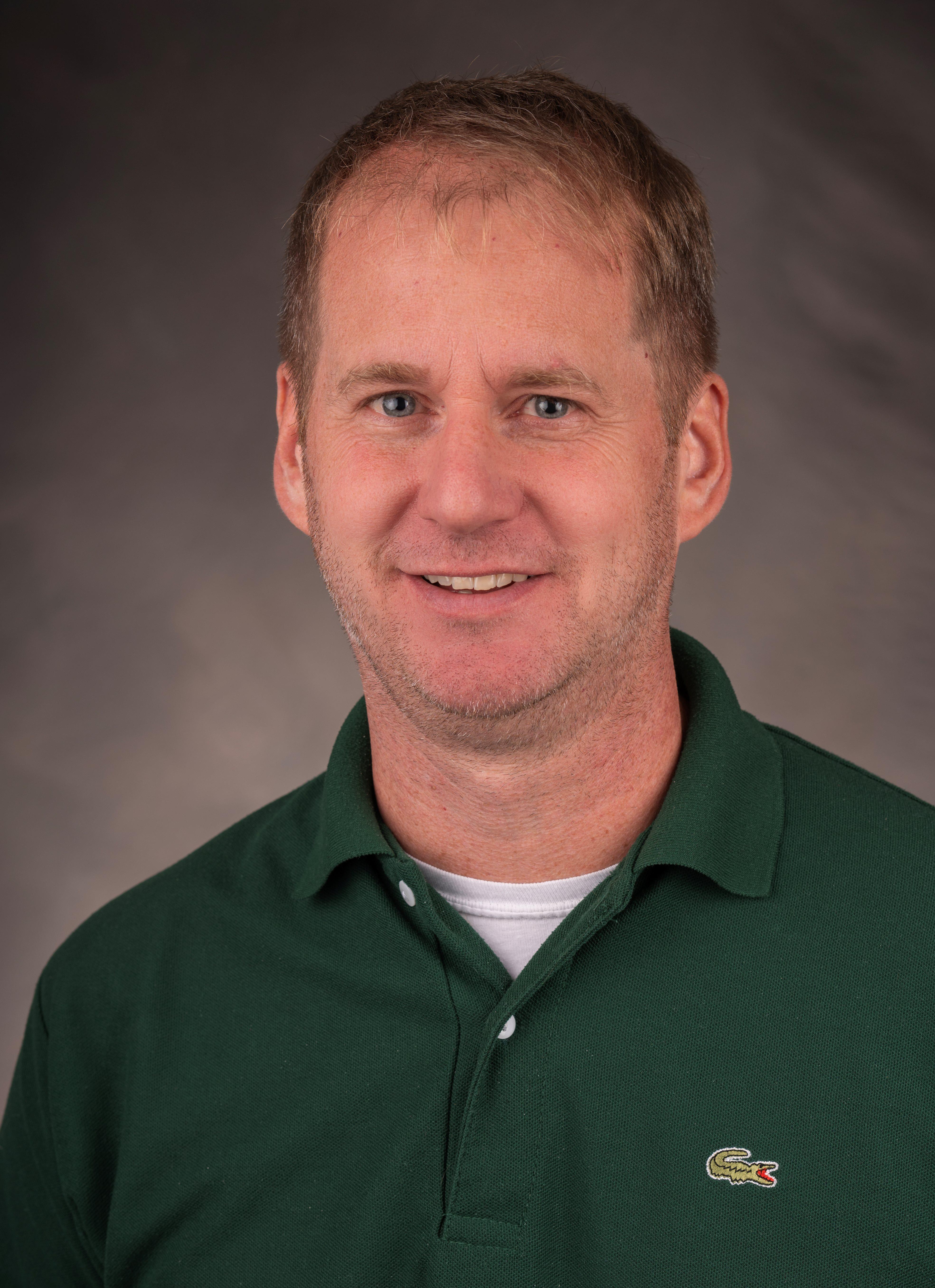Dr. Jeff Carpenter