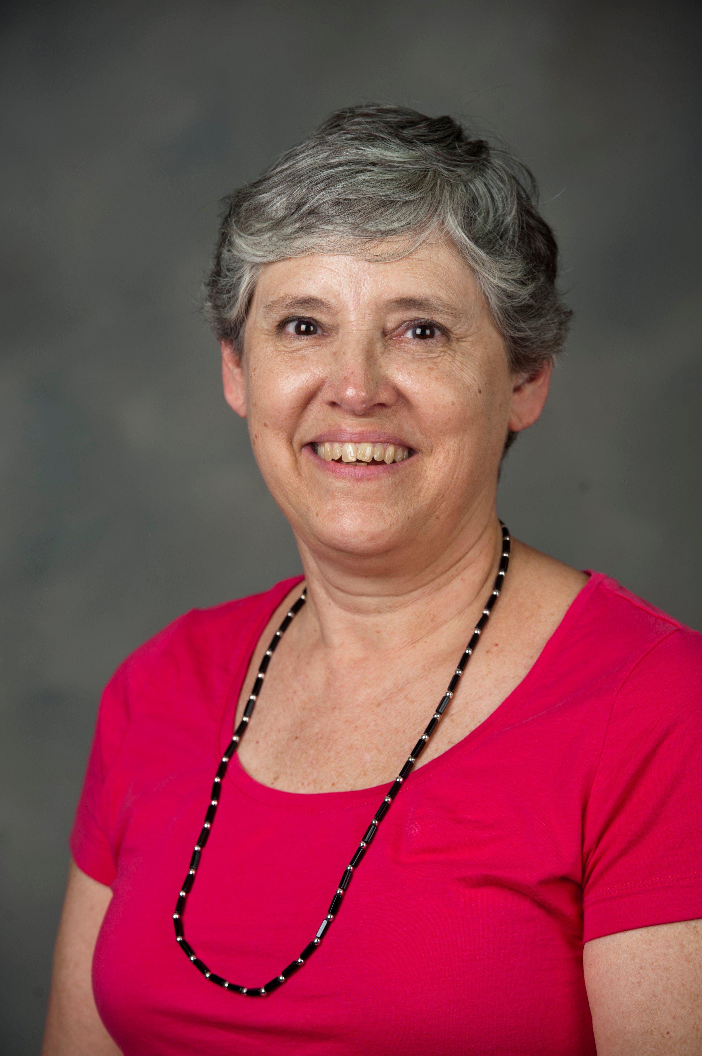Professor Jan Mays