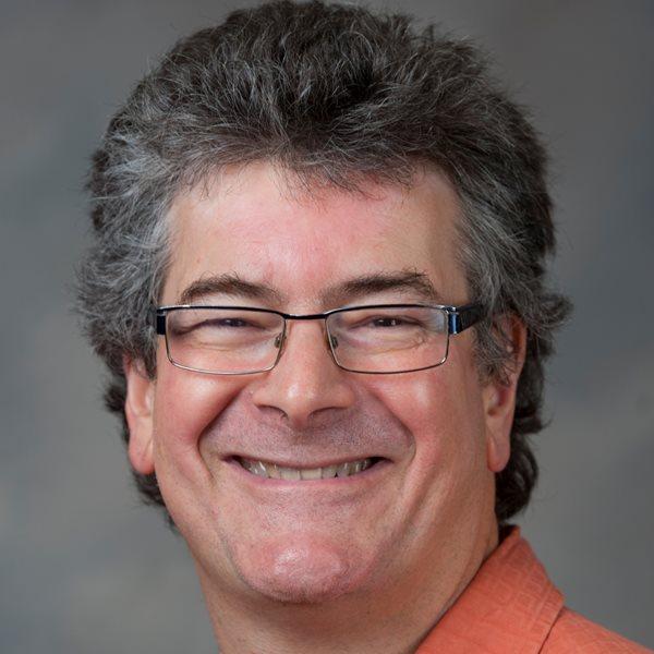 Photo of Jim Roberts
