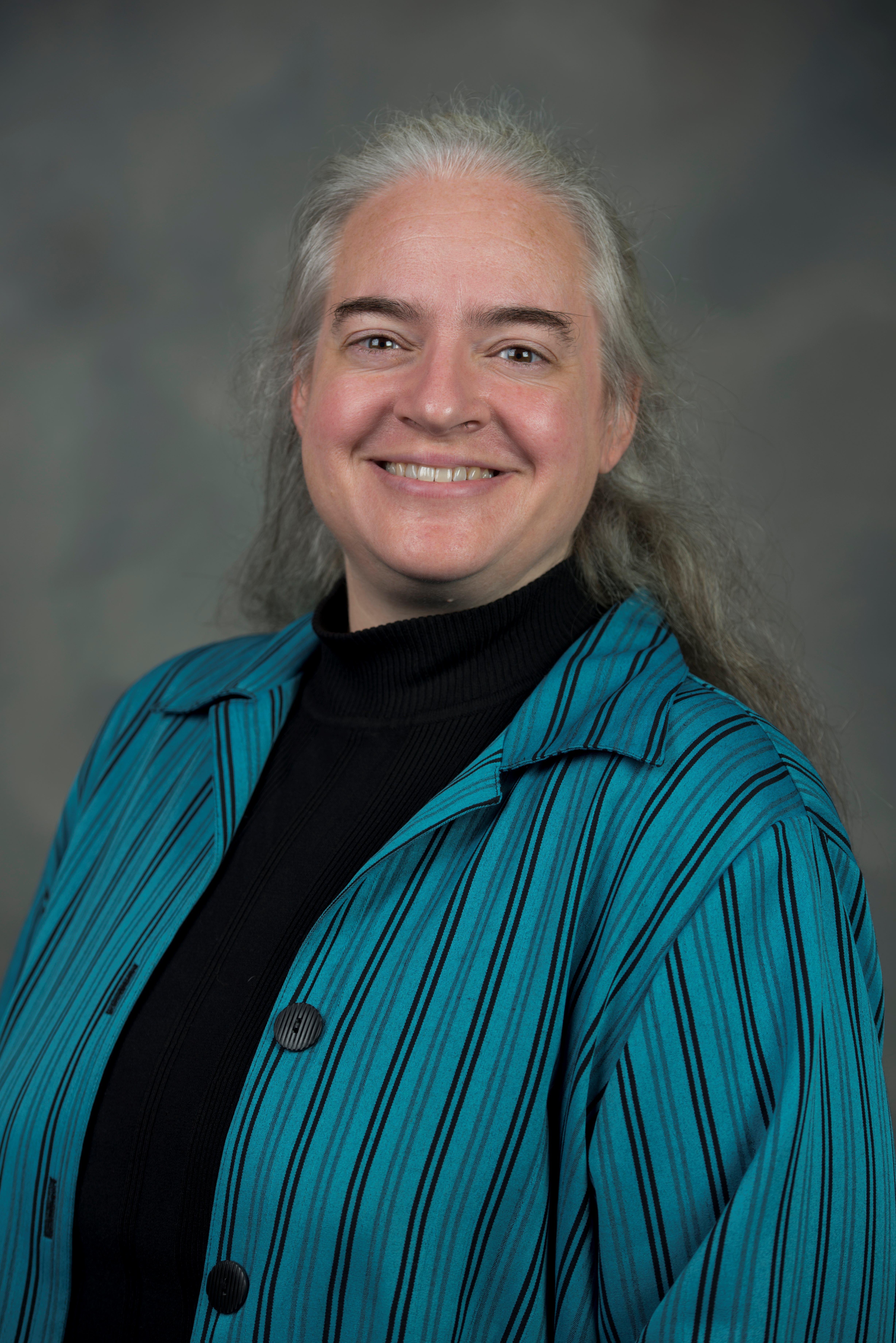 Dr. Kim Pyne
