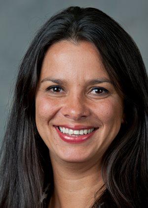 Photo of Sylvia Munoz
