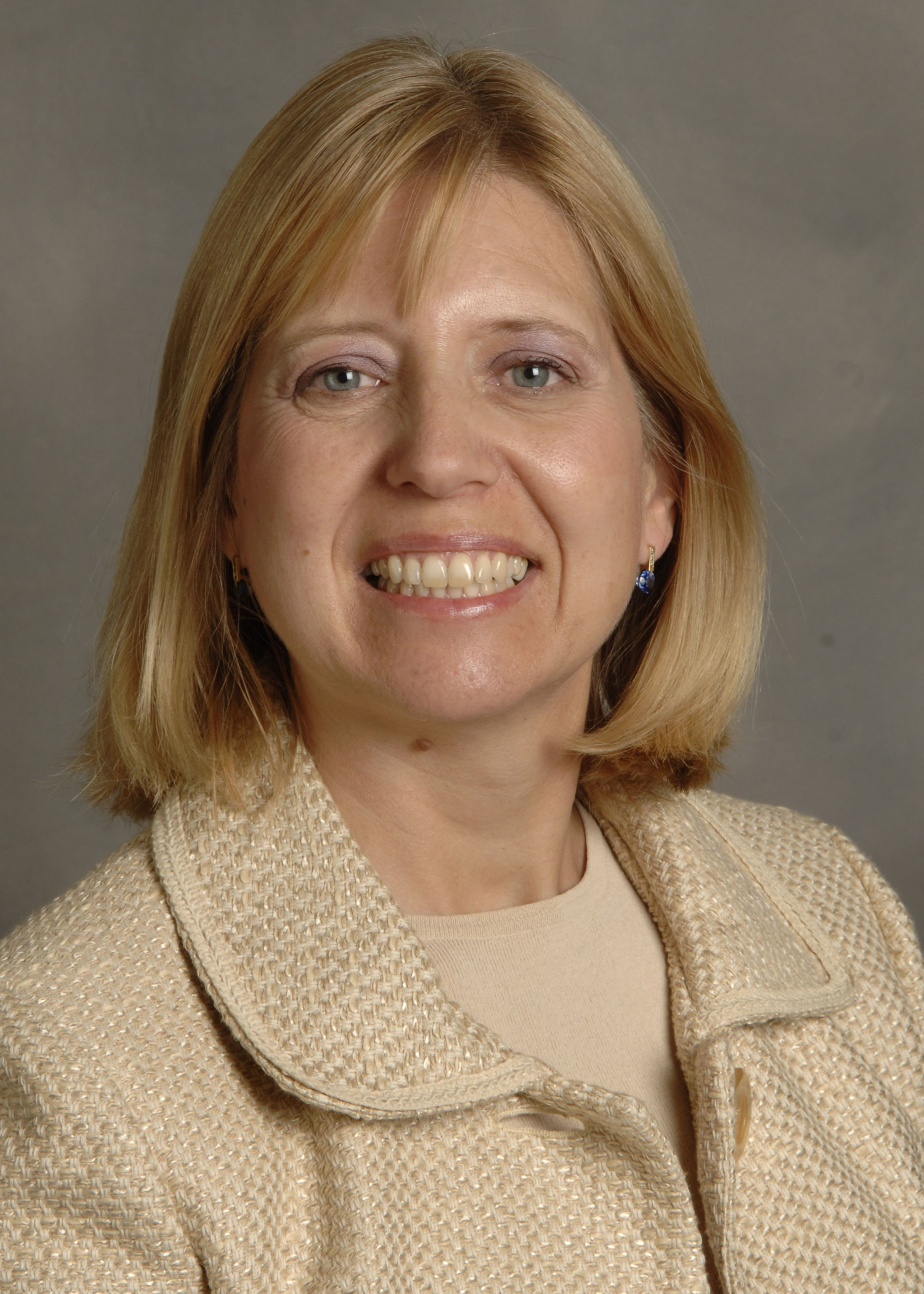 Dr. Jana Lynn Patterson