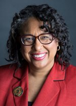 Photo of Dr. Rochelle Ford, Dean, School of Communications