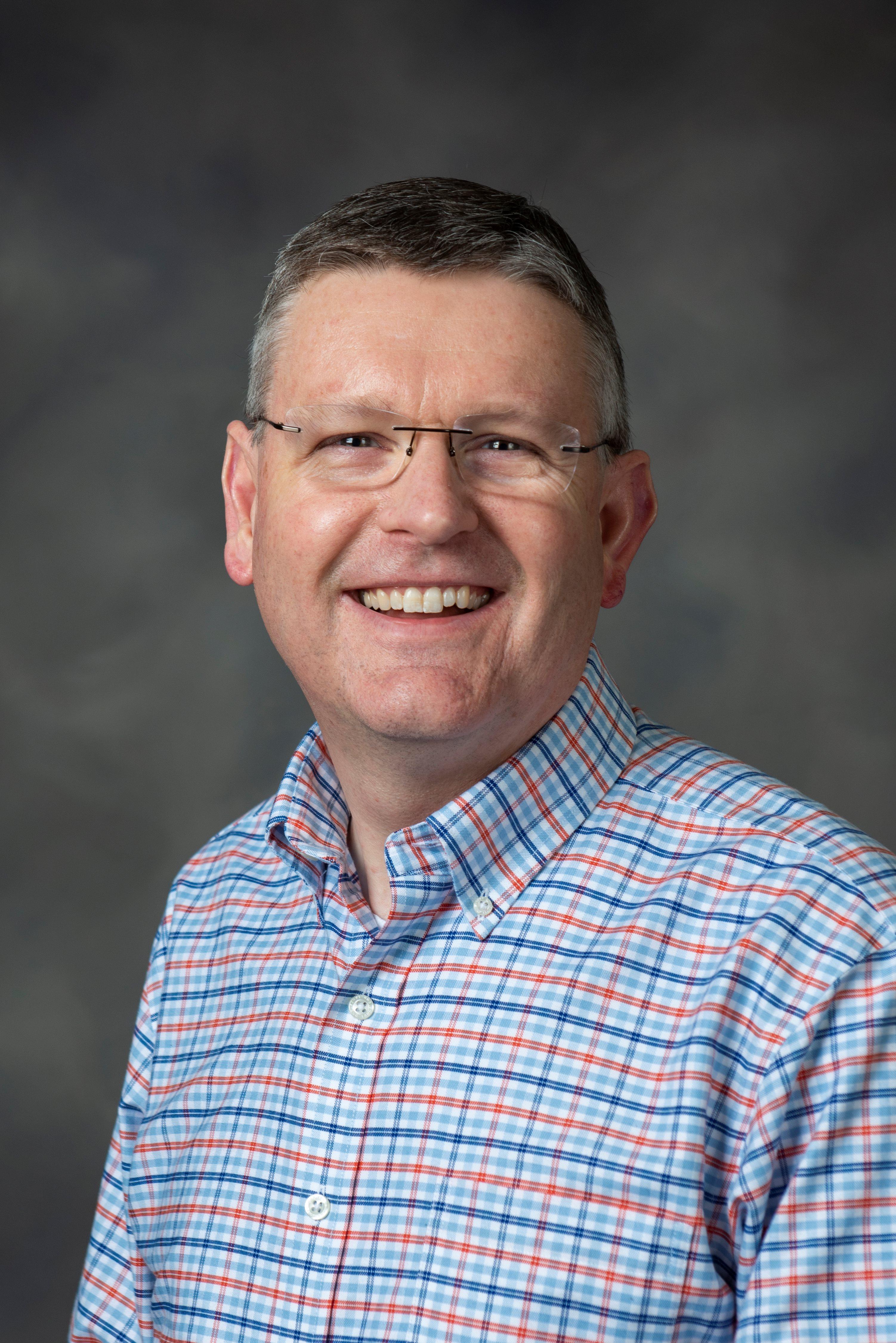 Dr. Stephen Byrd