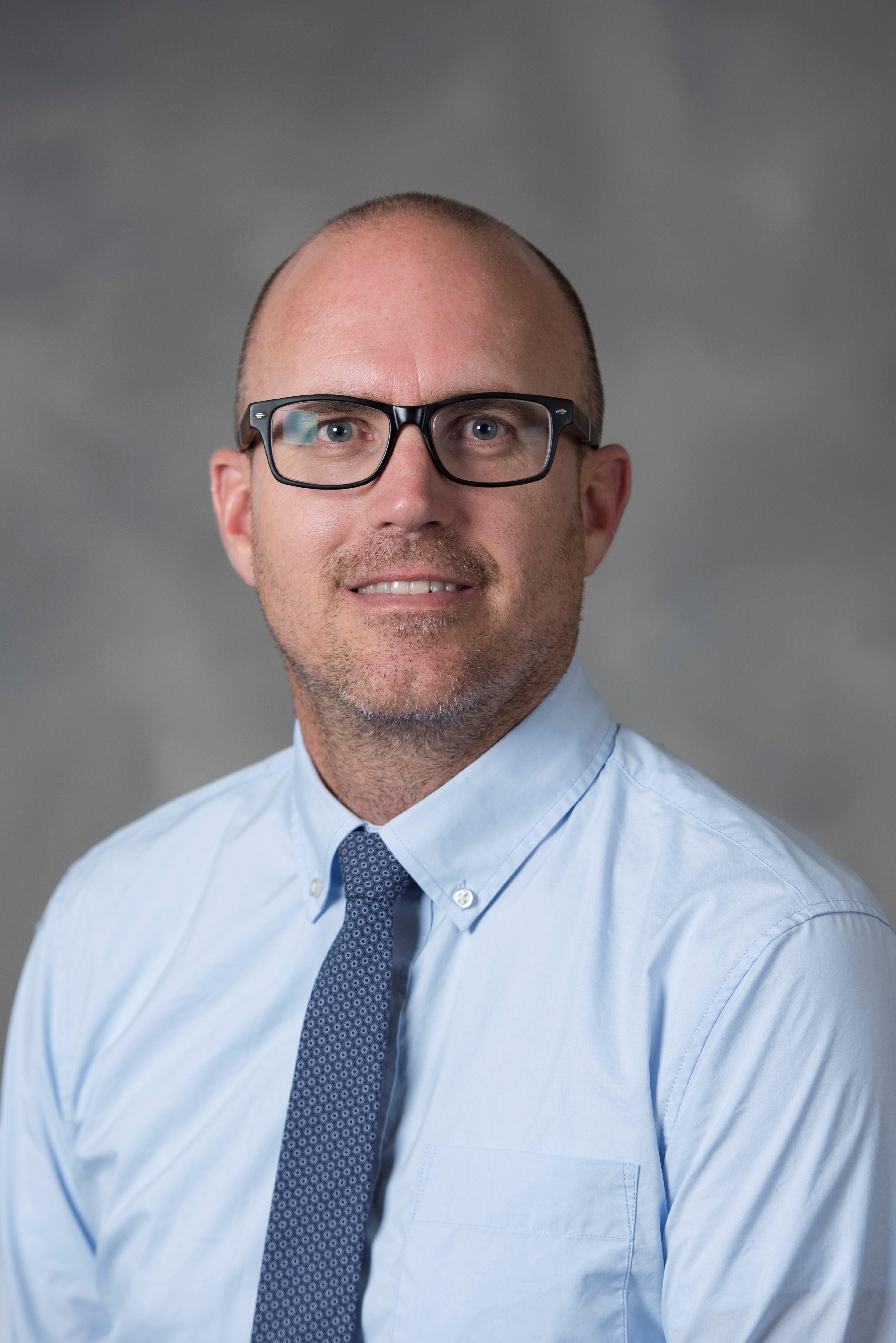 Dr. Scott Morrison
